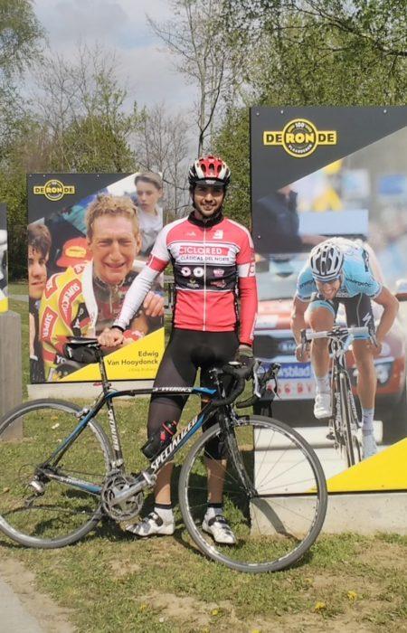 Hector Flandes