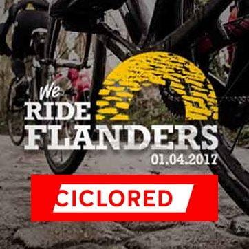 Tour de Flandes 2017 Viaje ciclista