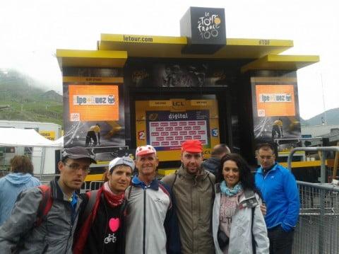 Tour de Francia 2013 con ciclored. Así fue el viaje (Galería fotos)