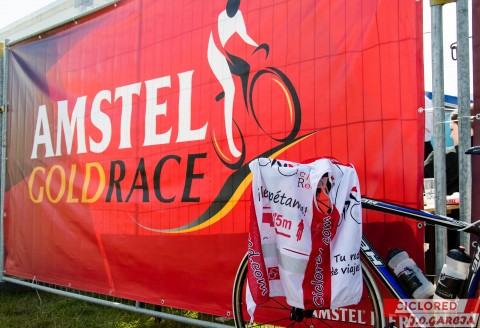 Amstel Gold Race 2014 (Galeria Fotos)