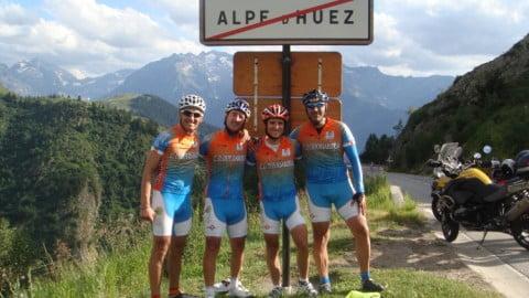 La Marmotte (donde se crean los sueños ciclistas)