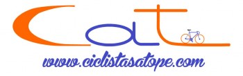 ciclistasatope