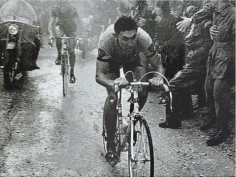 La culpa fue del Pordoi (De Coppi a Contador pasando por Indurain en La Maratona dls Dolomitas)