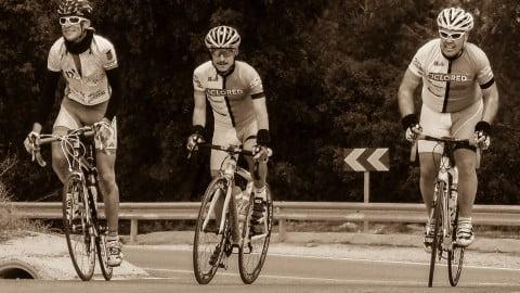 ¿Cómo entrenar a dos meses de la QH 2014? CiclistasAtope nos aconseja