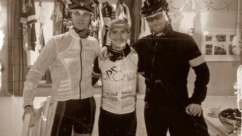 Muros, adoquines, agua, viento… ciclored.com en el paraíso ciclista del Tour de Flandes (Día 2)