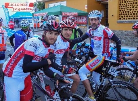 ¿Cuánto sabe un experto cicloturista? Crónica Nor3Xtrem 2014