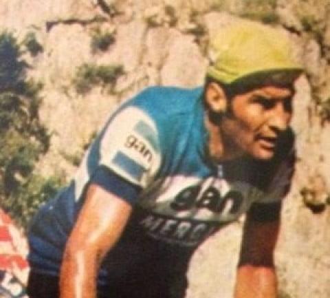 El Tour, los Pirineos y un ciclista viejo. Poulidor en Pla de Adet