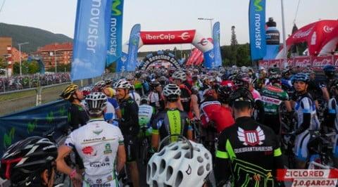 La UIF al servicio de los ciclistas de la Pre QH 2015