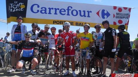 Tour Francia 2014 (Fotos)