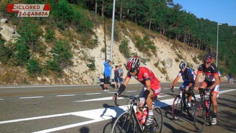 ¿Cómo podemos ser un superciclista?