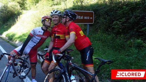 Las bellezas de La Vuelta 2014