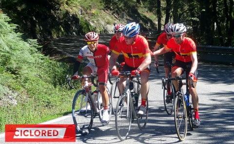 Casi tan famosos como Perico en La Vuelta 2014