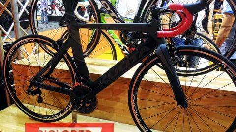 Las bicicletas de carretera de 2015… baratas