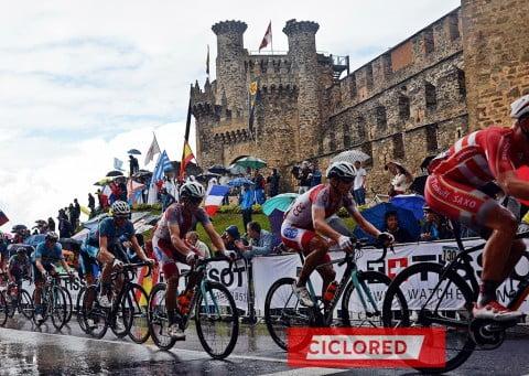 Mundial Ponferrada 2014 en fotos by Ciclored.com