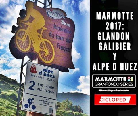 Los desheredados de Alpe d'Huez