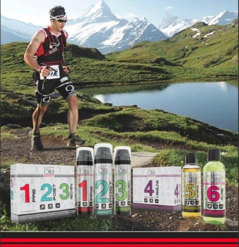 Geles STM Sport, a la venta en Ciclored.com