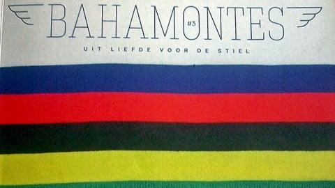 Se llama Bahamontes y es flamenca