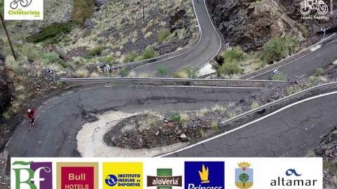 Una etapa titánica del Tour en Gran Canaria