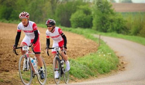 Las fotos cicloturistas de 2014… y los retos de 2015