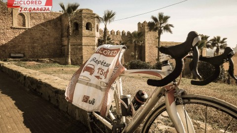 El Tour Marruecos de Ciclored.com. Aventura ciclista en África