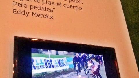 Fitur 2015 para ciclistas
