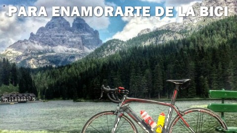 Diez viajes para enamorarte con tu bicicleta