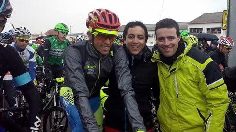 Contador, Froome… el Team Ciclored en Vuelta Andalucía