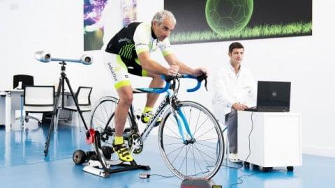 Podoactiva aconsejará sobre biomecánica a los ciclistas de la Pre QH 2015