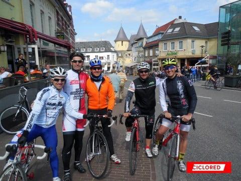 Amstel Gold Race 2015, una historia de clasicómanos