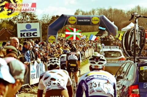 Documentales y películas de ciclismo (y alguna etapa mítica) (I)