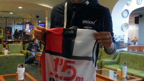 Carlos Verona: «Ser ciclista es más que dar pedales»