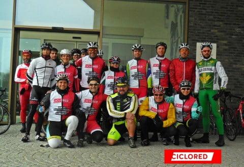 Tour de Flandes 2015 con ciclored – Crónica del 'Espíritu Flandrien'