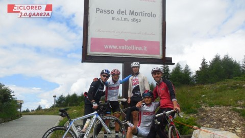 Giro Italia 2015… de lo más cicloturista