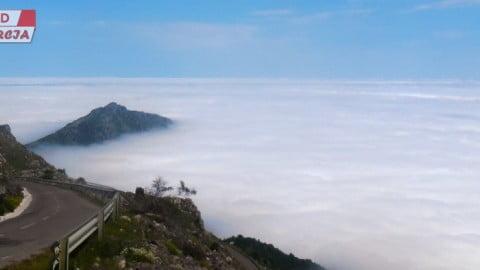 Marcha Lagos de Covadonga 2015 y Angliru. La épica de dos mitos