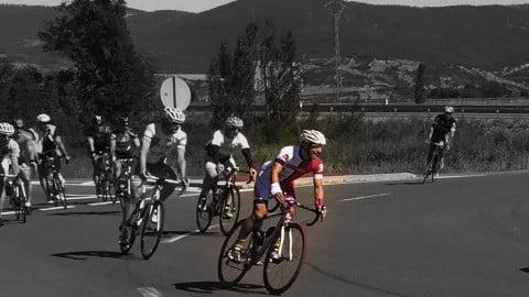 ¿Cómo funciona Juice Plus Premiun en los ciclistas?