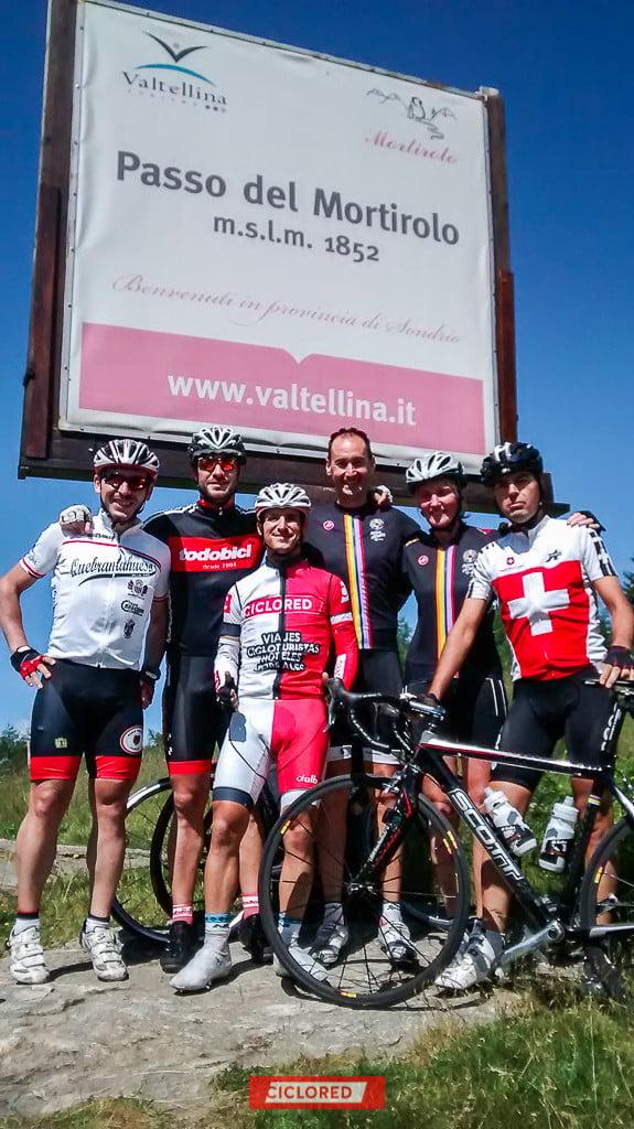 Maratona Dolomitas Ciclored 29