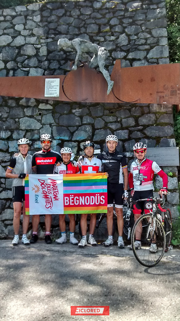 Maratona Dolomitas Ciclored 30