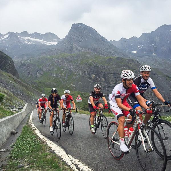 Maratona Dolomitas Ciclored 34