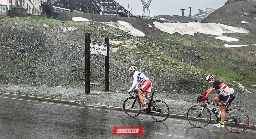 Maratona Dolomitas Ciclored 43