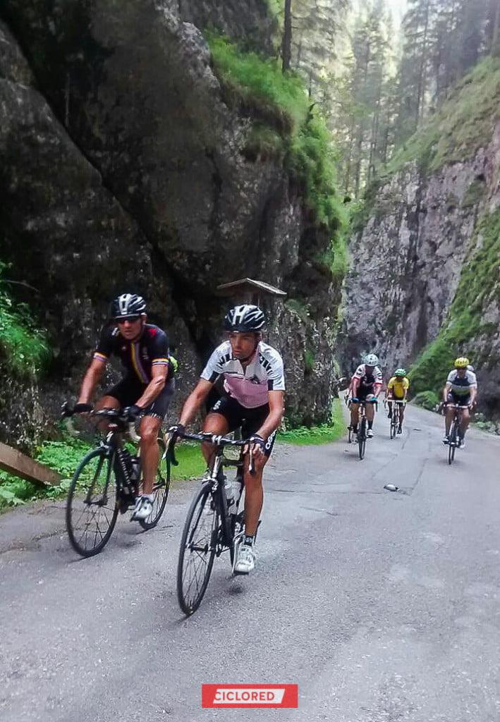 Maratona Dolomitas Ciclored 57