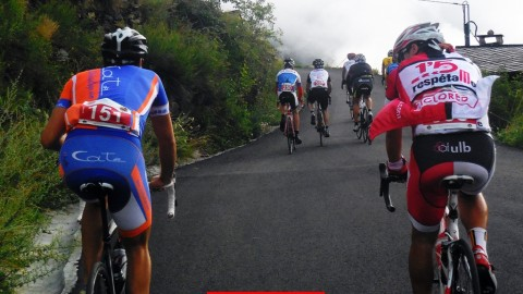 ¿Para qué vale un test de entrenamiento ciclista?