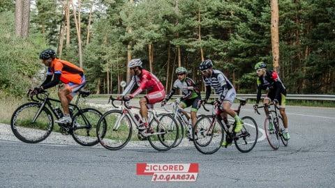 ¿Cómo puede un ciclista quemar grasa y mejorar la recuperación?