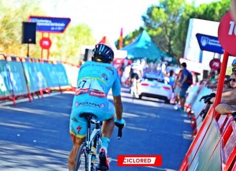 La Vuelta 2015. Fotos etapas 1 y 2
