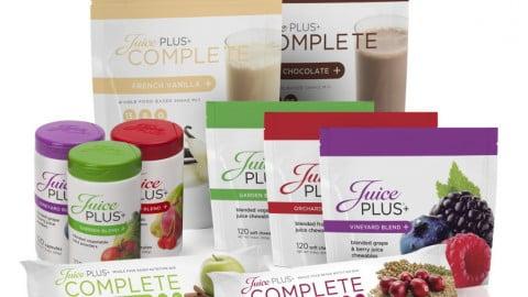 Ciclored se une al programa de vida sana para deportistas Juice Plus