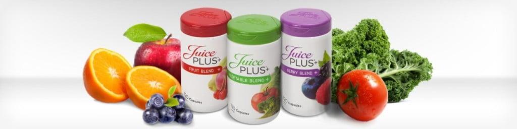 Juice Plus Premium