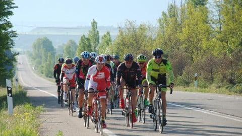 Pre QH 2016. Pasión por el ciclismo