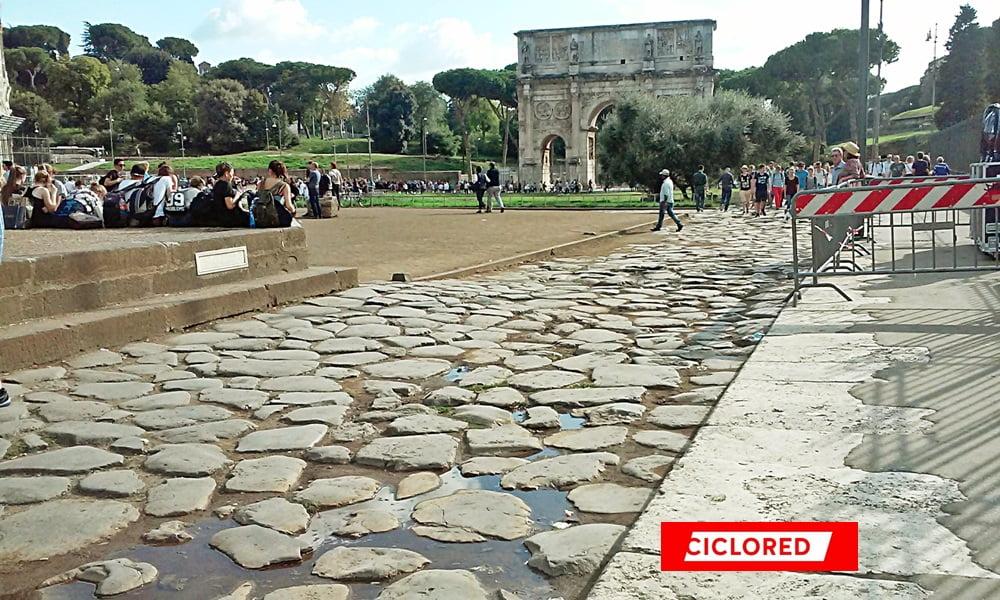 GF Roma Ciclored 16