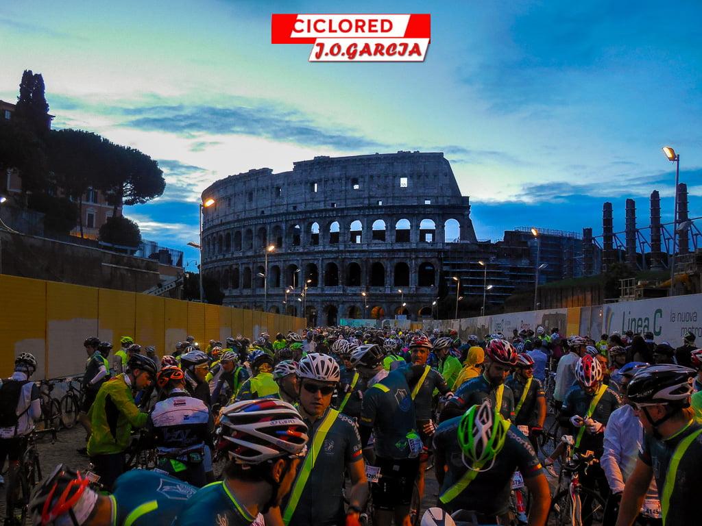GF Roma Ciclored 2