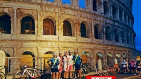 Desde la GF Roma… con amor