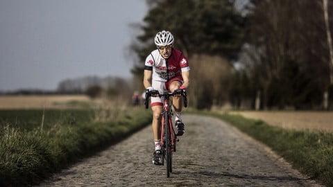 Los 10.000 kilómetros de la equipación Ciclored, by ULB